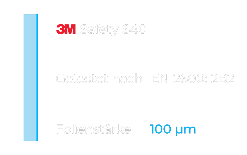 3M Safety s40