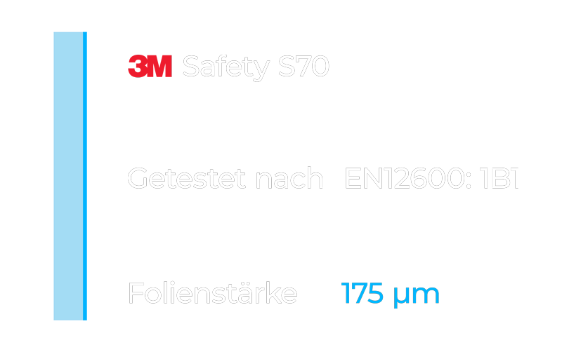 3M Safety s70