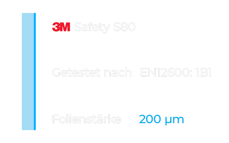 3M Safety s80
